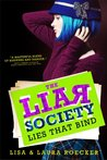 The Lies That Bind (The Liar Society, #2)