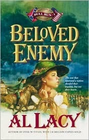 Beloved Enemy by Al Lacy