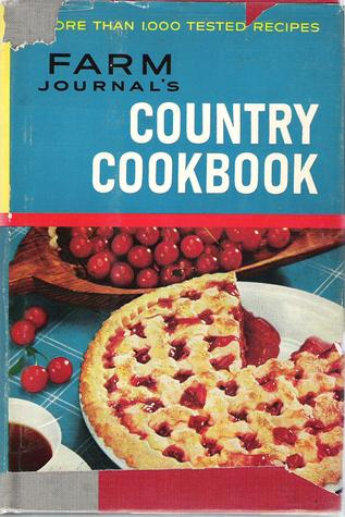 Free download Farm Journal's Country Cookbook iBook