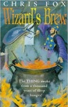 Wizard's Brew (Camelot Wizards #1)