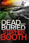 Dead and Buried (Ben Cooper & Diane Fry, #12)