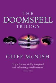 The Doomspell Trilogy by Cliff McNish