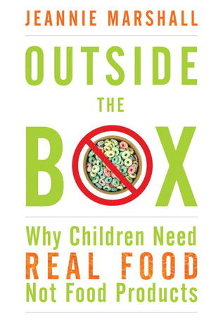 Outside the Box by Jeannie Marshall