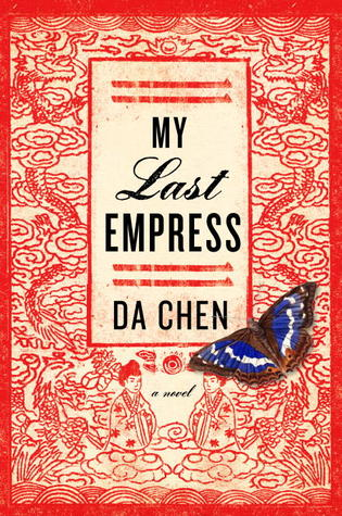 My Last Empress: A Novel