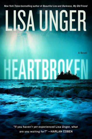 Heartbroken by Lisa Unger