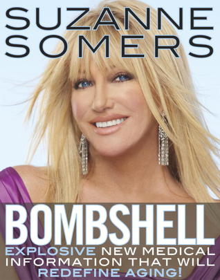Bombshell by Suzanne Somers