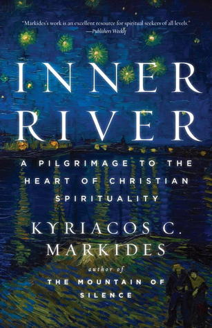 Inner River by Kyriacos C. Markides