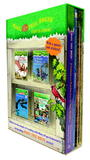 Magic Tree House Starter Library Boxed Set by Mary Pope Osborne