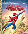 The Amazing Spider-Man: a Little Golden Book (Marvel: Spider-Man)