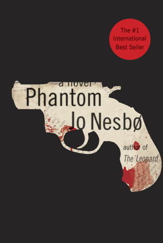 Phantom by Jo Nesb