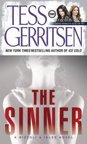 The Sinner (Jane Rizzoli & Maura Isles, #3)