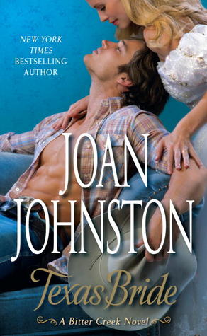 Texas Bride (Mail-Order Brides #1) by Joan Johnston