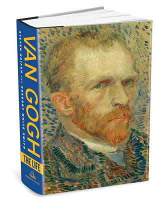 Van Gogh by Gregory White Smith