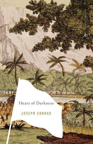 Heart Of Darkness And Selections From The Congo Diary by Joseph Conrad
