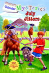 July Jitters (Calendar Mysteries, #7)