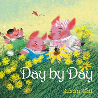Day by Day by Susan Gal