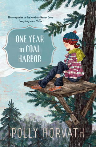 One Year in Coal Harbor (Coal Harbour #2)