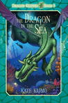 The Dragon in the Sea (Dragon Keepers #5)