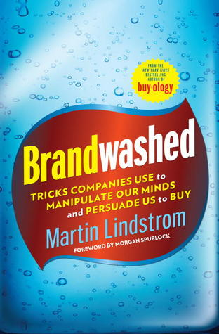 Brandwashed by Martin Lindstrom