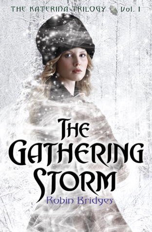 Book Review: The Gathering Storm