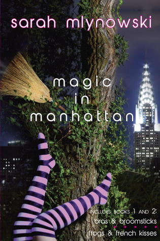 Magic in Manhattan: Volume One