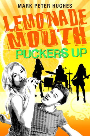 Lemonade Mouth series Mark Peter Hughes epub download and pdf download