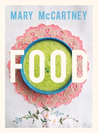 Food by Mary McCartney