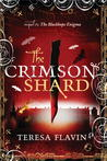 link to The Crimson Shard book