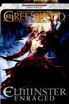 Elminster Enraged: The Sage of Shadowdale, Book III by Ed Greenwood