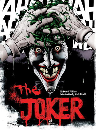 The Joker by Daniel Wallace