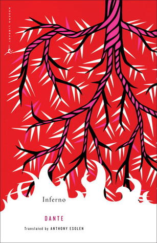 Inferno (The Divine Comedy, #1)