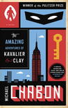 The Amazing Adventures of Kavalier &amp; Clay by Michael Chabon