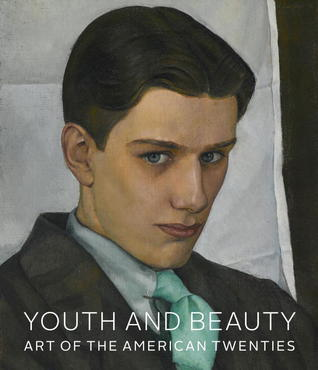 Youth and Beauty by Teresa A. Carbone