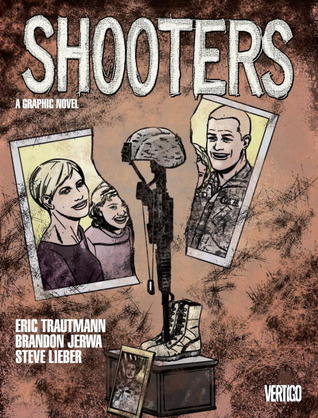 Shooters by Eric Trautmann