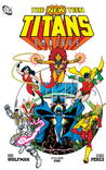 The New Teen Titans Omnibus, Vol. 1 by Marv Wolfman