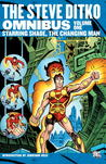 The Steve Ditko Omnibus, Vol. 1: Starring Shade, the Changing Man