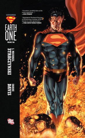 Superman by J. Michael Straczynski