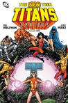 The New Teen Titans Omnibus, Vol. 2 by Marv Wolfman
