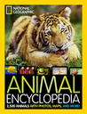 National Geographic Animal Encyclopedia: 2,500 Animals with Photos, Maps, and More!