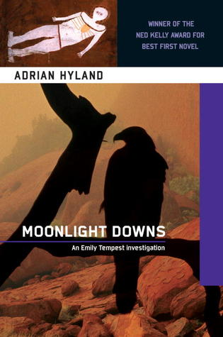 Moonlight Downs by Adrian Hyland