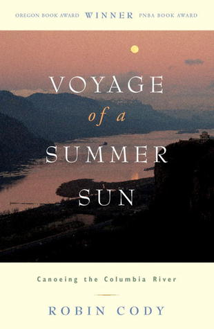 Voyage of a Summer Sun by Robin Cody