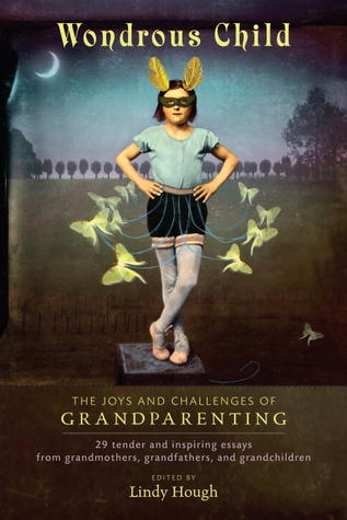 Wondrous Child: The Joys and Challenges of Grandparenting