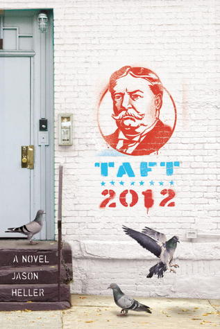Taft 2012
