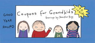 Coupons for Grandkids