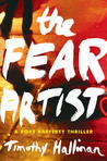 The Fear Artist (Poke Rafferty Mystery, #5)