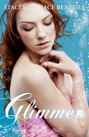 Glimmer (Zellie Wells, #2)