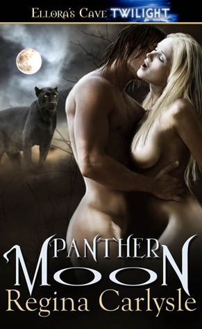 Panther Moon (Savage Sanctuary, #2)