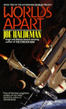 Worlds Apart by Joe Haldeman