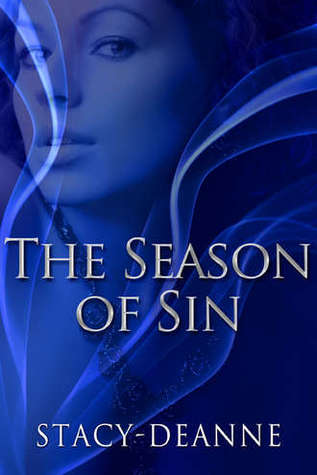 The Season of Sin (Bree and Steven Interracial Romantic Suspense Series #2)
