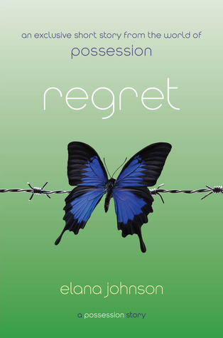 Regret by Elana Johnson